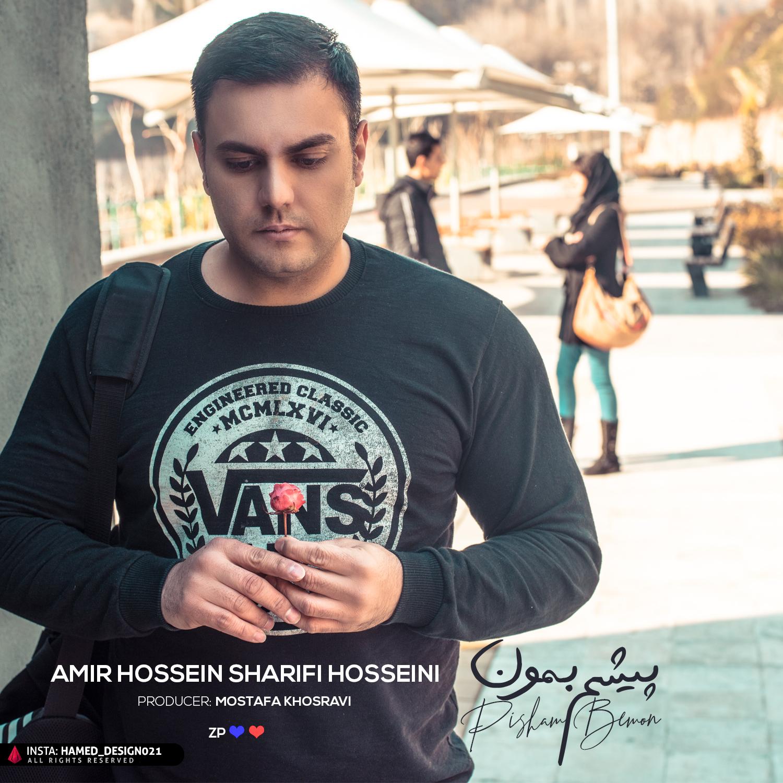 سید امیرحسین شریفی حسینی