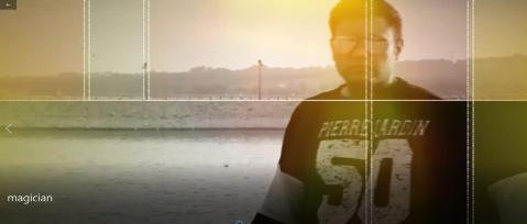 بازگشت پسر فراسوی ایران پس ازچند سال